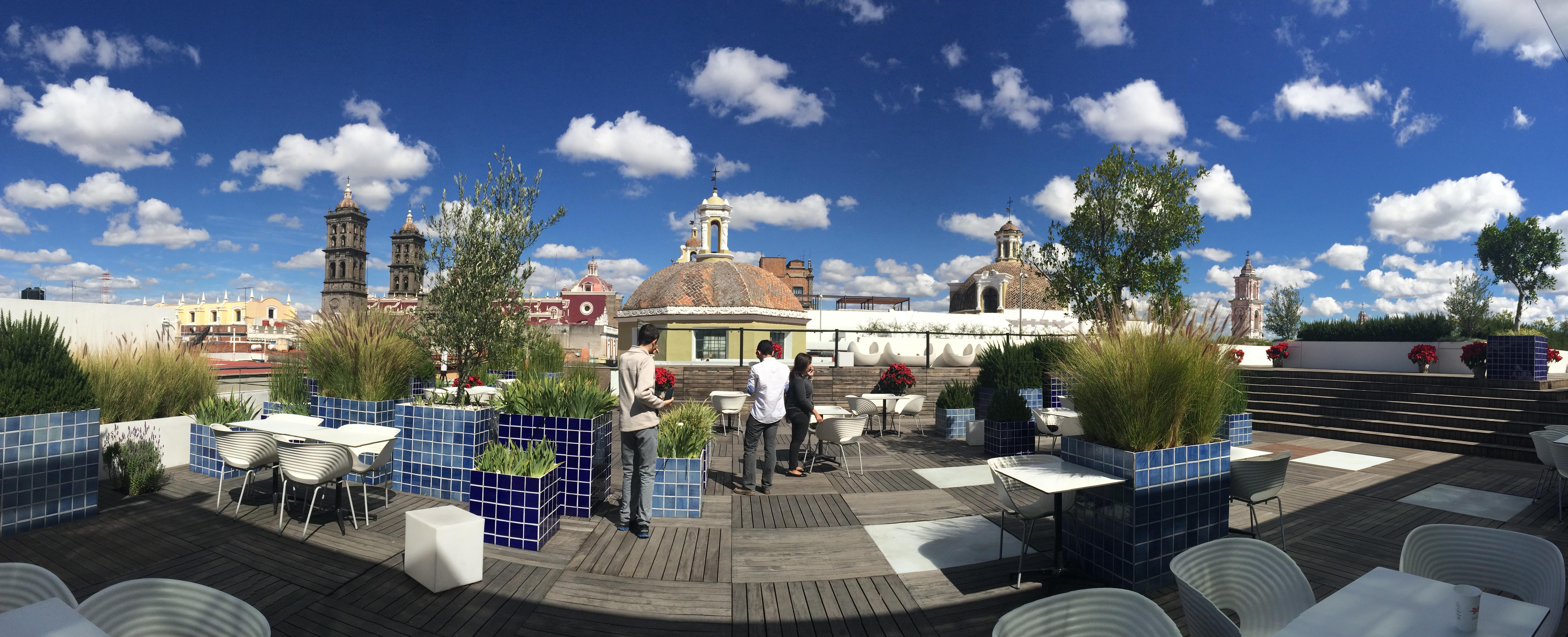Cafe Amparo Puebla Cafe Amparo Puebla Img